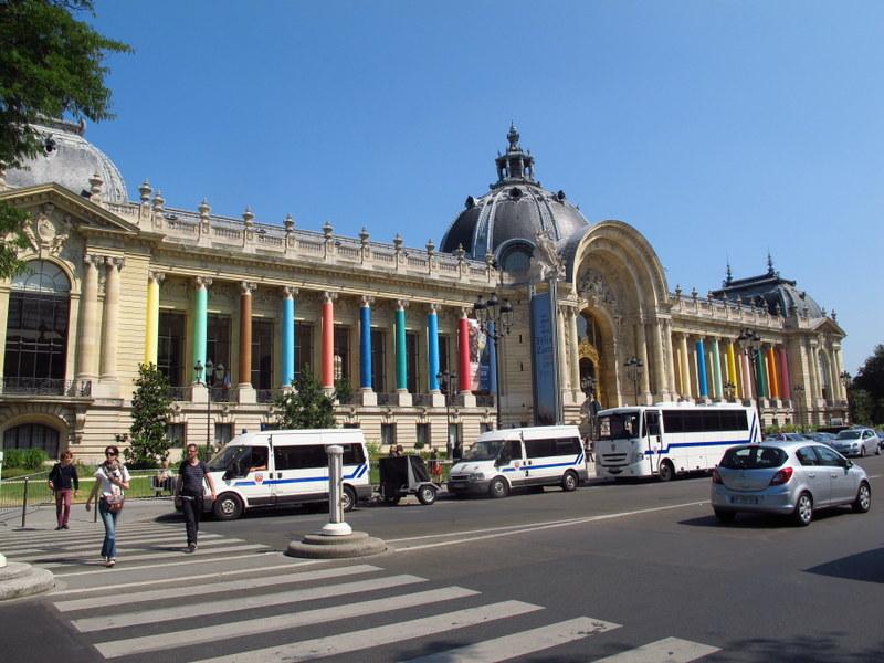petiti palais paris