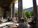 time out at the petit palais paris