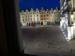 place des Heros, Arras
