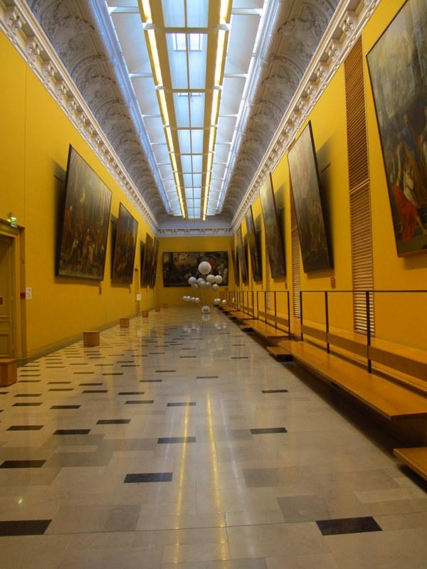 Arras Museum of Fine Arts, France