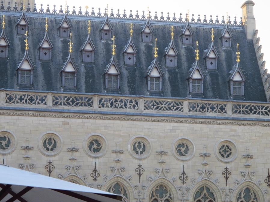 Town Hall, Arras, France