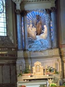 Notre Dame Basillica, Boulougne-sur-Mer
