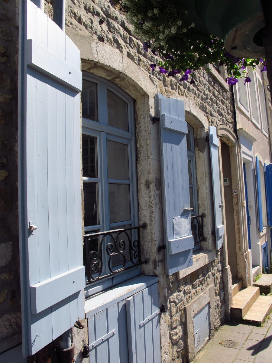 Old Town, Boulougne sur Mer