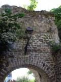 Walls of Boulougne-sur-Mer