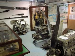 WW2 Museum, Calais, France