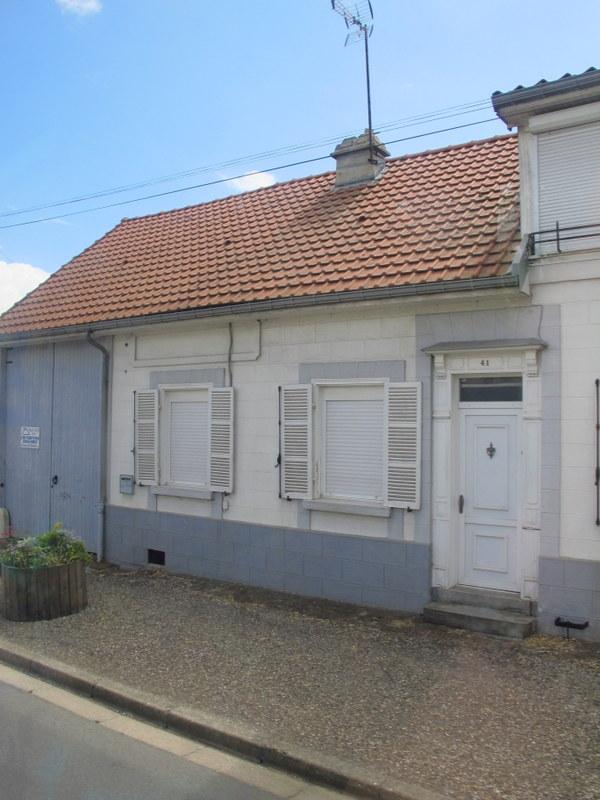 Boulougne sur Mer to Calais, France