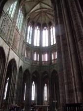 Abbey of Mont St Michel