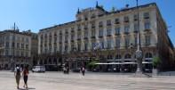 Grand Theatre, Bordeaux, France