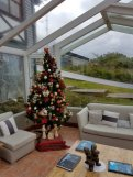 Sunroom at Hostria Patagonia Jarke, Ushuaia
