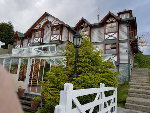 Hosteria Patagonia Jarke, Ushuaia, Argentina