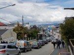 Ushuaia, looking towards port