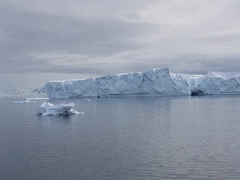 Stunning Antarctica