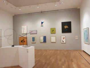 Museo Nacional de Bellas Artes, BA