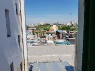 View to La Boca