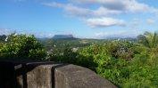 Tropical outlook at Baracoa