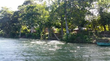 Tey River Baracoa