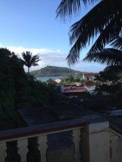More views of Baracoa, Cuba