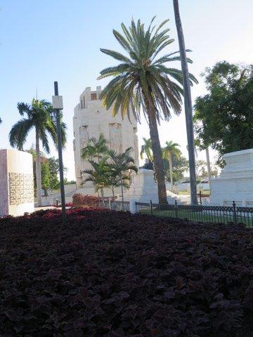 Santa Ifigenia Cemetery