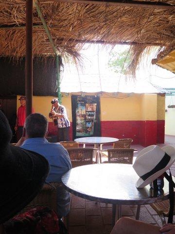 Casa de la Trova, Bayamo, Cuba