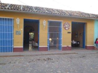 Casa Lola, Trinidad, Cuba